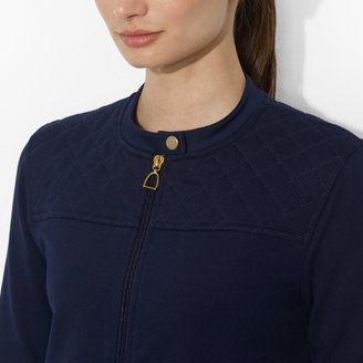 Ralph Lauren Stretch-Cotton Jacket