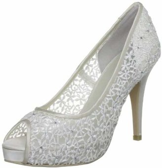 Menbur Wedding Women's Halti Bridal 05337X804, (38 EU)