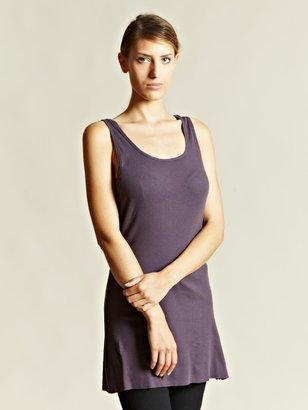 Haider Ackermann Women's Cashmere Blend Barragan Dress