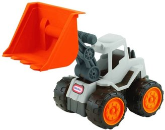 Little Tikes Dirt Diggers 2-in-1 Front Loader