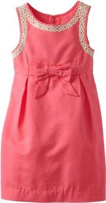 Lilly Pulitzer Girls 7-16 Mini Evie Dress