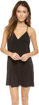 alice + olivia Fierra Dress $198 thestylecure.com