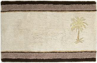 Avanti Oasis Palm Bath Rug