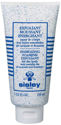 Sisley Paris Energizing Foaming Exfoliant