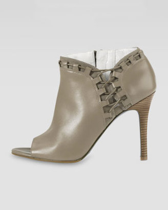 Cole Haan Baily Ankle Bootie, Summer Khaki