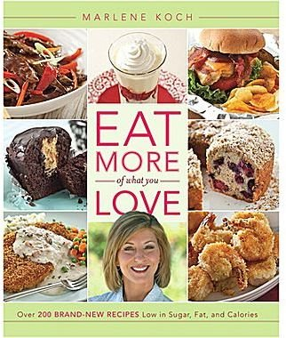 JCPenney Eat More of What You Love