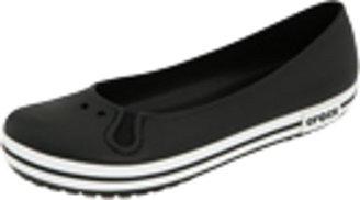Crocs Women's Crocband Flat