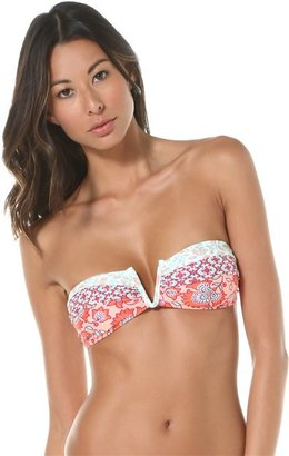 O'Neill In Love Bandeau Bikini Top