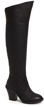 Kenneth Cole New York 'Stay Idol' Over the Knee Boot