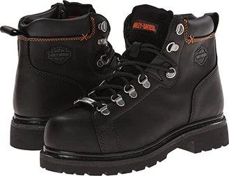 Harley-Davidson Gabby Steel Toe