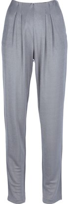 Emporio Armani tapered trouser