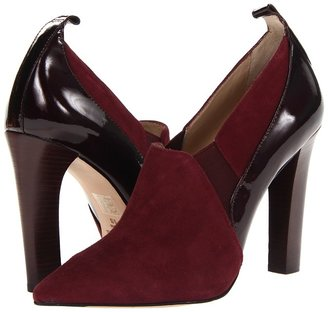 Elizabeth and James Vida (Burgundy Suede) - Footwear