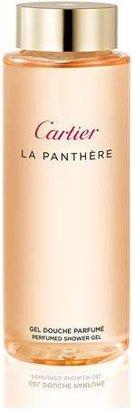 Cartier La Panthere Perfumed Shower Gel, 6.7oz