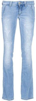 Dondup 'Bianca' bootcut jeans