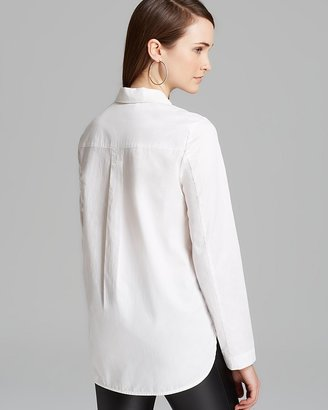 French Connection Blouse - Summer Fresh
