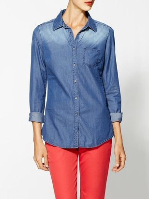 Maison Scotch Denim Shirt