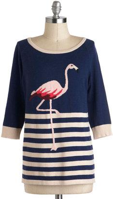 Sugarhill Boutique Well Balanced Sweater