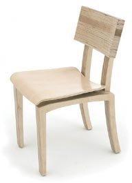 Context Furniture Narrative Harbor Cafe Chair
