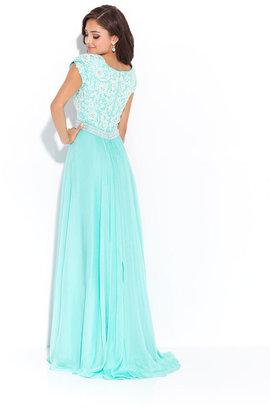 Madison James - 17-326M Dress