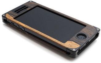 EXOvault EXO16 iPhone 5 Black Zircote