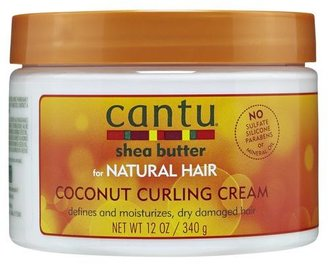 Cantu Coconut Curling Cream $6.19 thestylecure.com