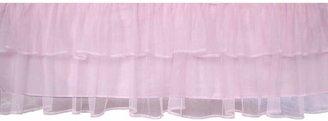 Tadpoles TadpolesTM Tulle Crib Skirt - Pink