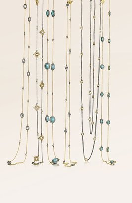 Freida Rothman Women's 'The Standards' Long Station Necklace