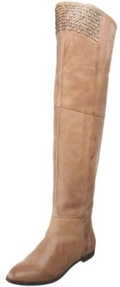 Candela Women's Pirate Crush Over-The-Knee Boot