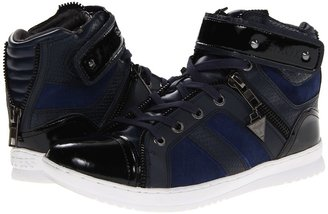 GUESS Teisto2 (Navy) - Footwear
