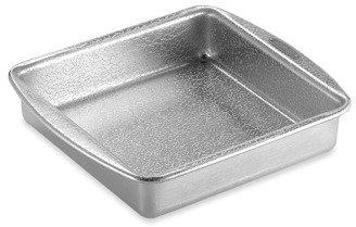 """Doughmakers 9"""" Square Cake Pan"""