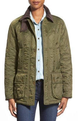 Barbour Beadnell Quilted Jacket