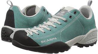 Scarpa Mojito (Lagoon) Women's Shoes