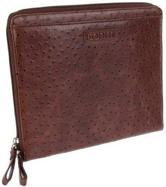 Bodhi iPad Easel Portfolio B2799070CHL Briefcase,Chocolate,One Size