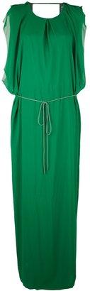 Acne 'Marnay' maxi dress