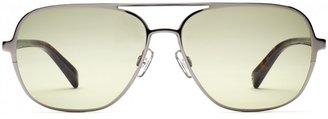 Warby Parker Cromwell Obsidian