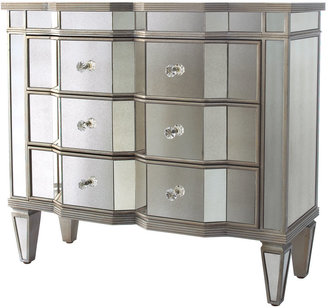 Chelsea Mirrored Chest