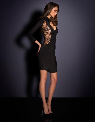 Agent Provocateur Erikka Dress