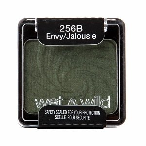 Wet n Wild Color Icon Collection Eyeshadow Single, Nutty 252B