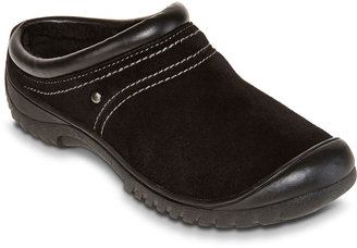 Totes totes Barb Cold-Weather Womens Clogs $49.99 thestylecure.com