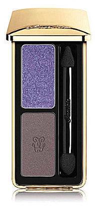Guerlain Ecrin 2 Couleurs - Colour Fusion Eyeshadows Vibrant Effects