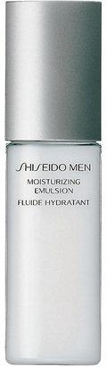Shiseido Women's Moisturizing Emulsion
