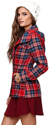 Hurley Winchester Jacket