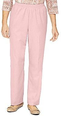 Alfred Dunner Proportioned Short Pants - Petite