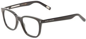 Marc Jacobs wayfarer glasses