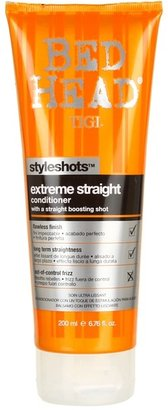 Bed Head Cosmetics Bed Head - Extreme Straight Conditioner 6.76 oz. (N/A) - Beauty