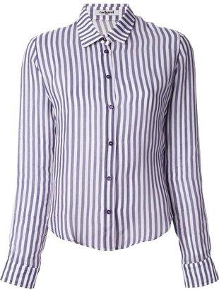 Cacharel striped shirt