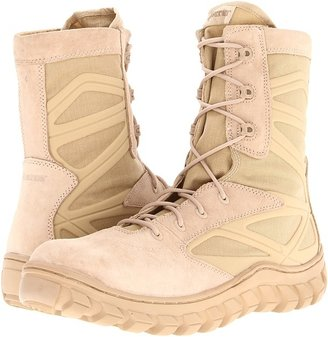 Bates Footwear Annobon Desert 8 (Desert) - Footwear
