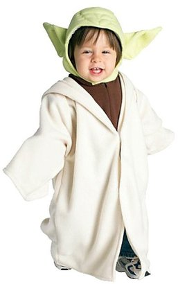 Star Wars Rubies Yoda Fleece Toddler Costume