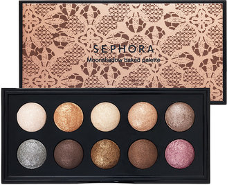 Sephora Moonshadow Baked Palette - In The Nude