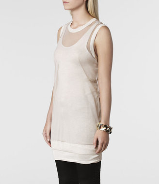 AllSaints Merrillion Tank